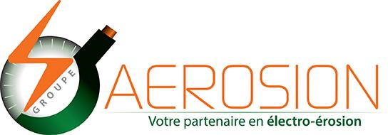Aérosion sera présent au salon du Bourget du 19 au 25 juin 2017