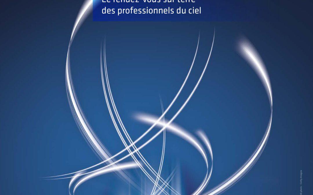 Salon du Bourget – Venez découvrir Elyzee Consortium